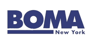 BOMA NY Logo